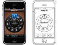 Apple plagió de la AppStore las aplicaciones que patentó sobre viajes y moda