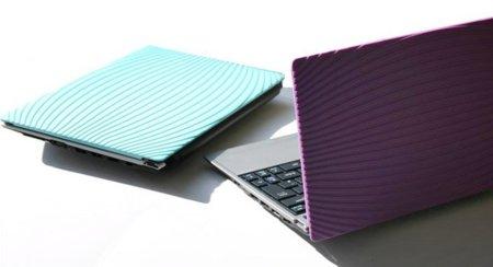 Medion Akoya E1225, con USB 3.0 y carcasas intercambiables