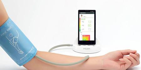 Tensiometro Xiaomi