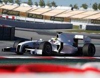 Pedro De la Rosa competirá con Hispania en 2011