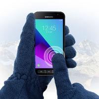 Galaxy Xcover 4, la saga se vuelve aún más resistente con certificación IP68