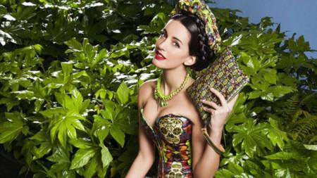 Maya Hansen diseña la próxima colección cápsula de Fosco