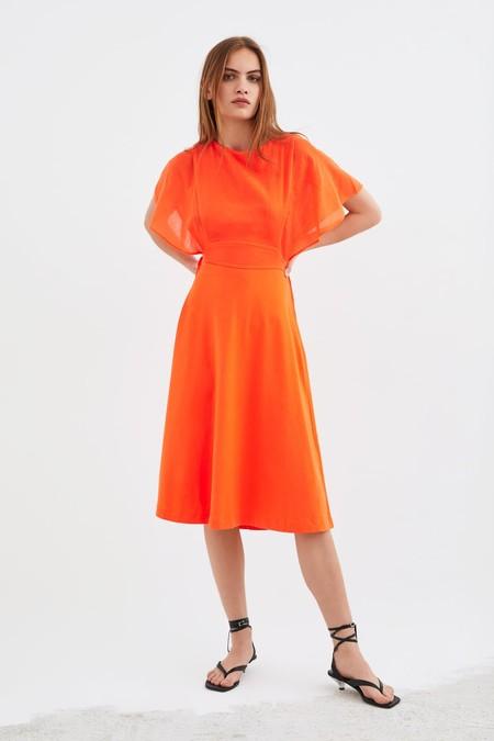 Vestidos Cortos Zara 1