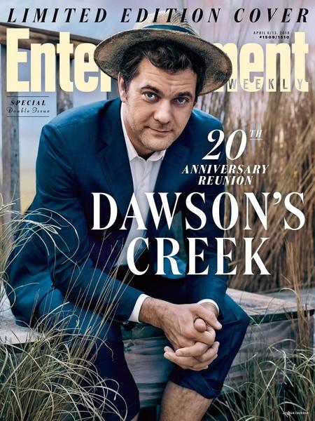 Dawson Crece En Ew 4