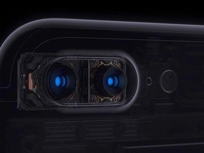 La doble cámara de los nuevos iPhone podría ser vertical y no horizontal según un nuevo informe