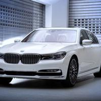 BMW Serie 7 Solitaire y Master Class Edition: La nueva definición de lujo para BMW