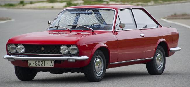 Fiat 850 Spider >> SEAT y los compactos de dos y tres puertas