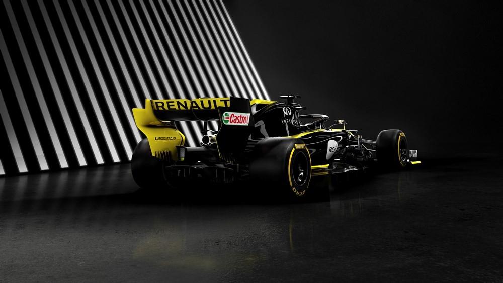 Foto de Renault R.S.19 (8/8)