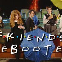 'Friends': el de que todos son hipsters