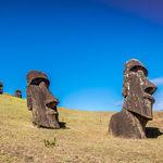 La historia de la Isla de Pascua cada vez se parece menos a lo que nos contaron: no fue cosa de arrogancia