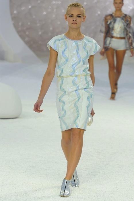 Foto de Chanel Primavera-Verano 2012 (11/83)