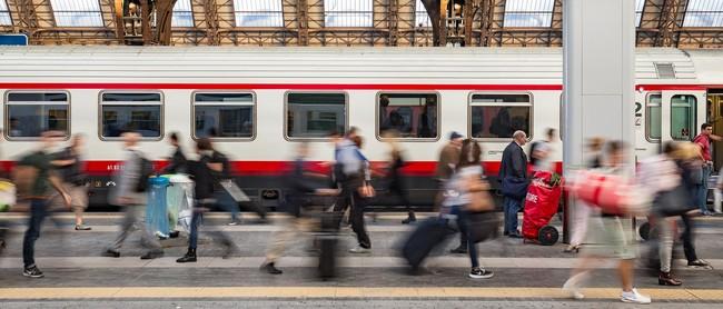 Has Perdido Un Objeto En El Tren Asi Lo Puedes Recuperar