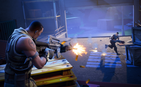 3 cosas que convierten a Fortnite Battle Royale  en un gran rival para PUBG