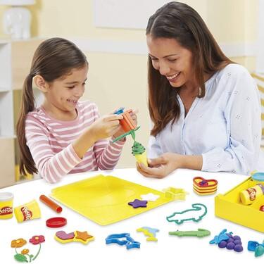 Los 15 mejores juegos y sets de plastilina para que los niños se diviertan al tiempo que desarrollan su creatividad