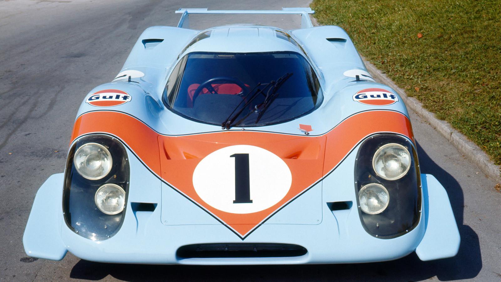 Foto de Porsche 917-001 (5/8)