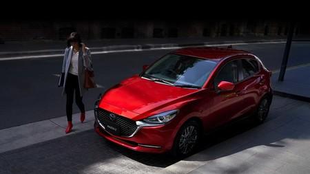 Mazda 2 2020: Precios, versiones y equipamiento en México
