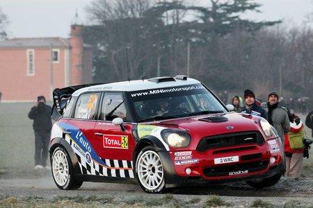 El Consejo Mundial confirma todas las pruebas del WRC para 2013