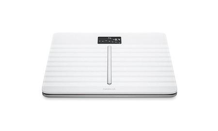 Si perder peso está entre tus propósitos para 2018, la báscula inteligente Nokia Body Cardio te ayuda por 133,68 euros en Amazon