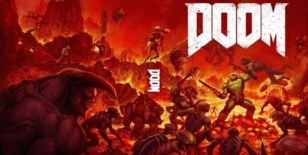 El estilo clásico ganó en la selección de la portada reversible de Doom
