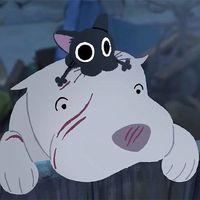 Pixar lo ha vuelto a hacer: 'Kitbull' es un maravilloso corto sobre maltrato animal que va directo al corazón