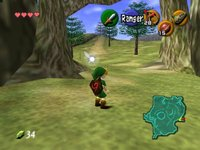 'The Legend of Zelda: Ocarina of Time 3D' supera el millón de copias vendidas en el mundo