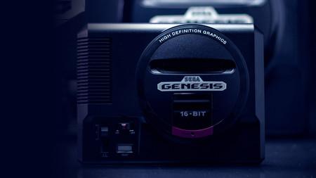 Cómo ser de los primeros en tener el Sega Genesis Mini en México