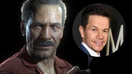Nueve años después, vuelve a barajarse a Mark Wahlberg para la película de Uncharted. Pero esta vez como Sully