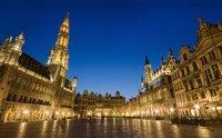 Cómo llegar del aeropuerto al centro de Bruselas