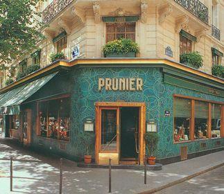 Dónde comer caviar en Paris: la Maison Prunier (II)