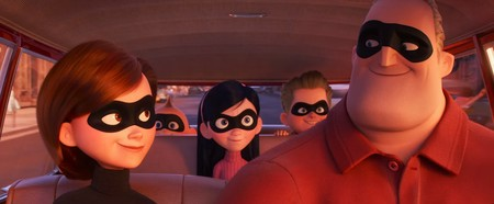 'Los increíbles 2' revienta la taquilla y supera el récord del cine animado