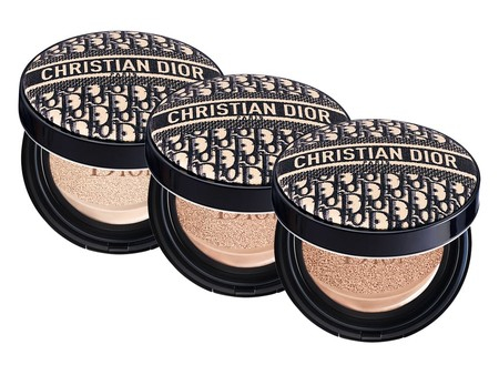 Dior Forever Couture Perfect Cushion Diormania Compacts