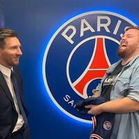 La entrevista de Ibai a Messi como síntoma: el lento pero firme avance de las audiencias de streaming