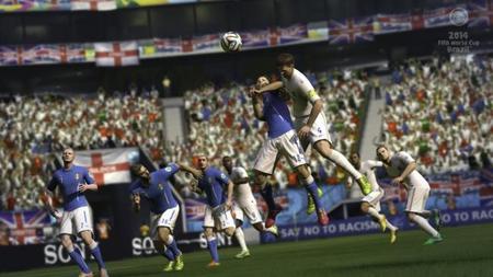Ya podemos acceder a la demo de FIFA Brasil 2014