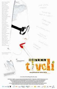 'Hotel Tívoli': un guión curioso al que no acompaña la estética