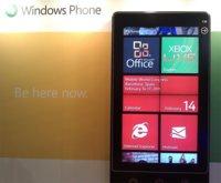 Windows Phone 7 recibirá finalmente su primera actualización en marzo