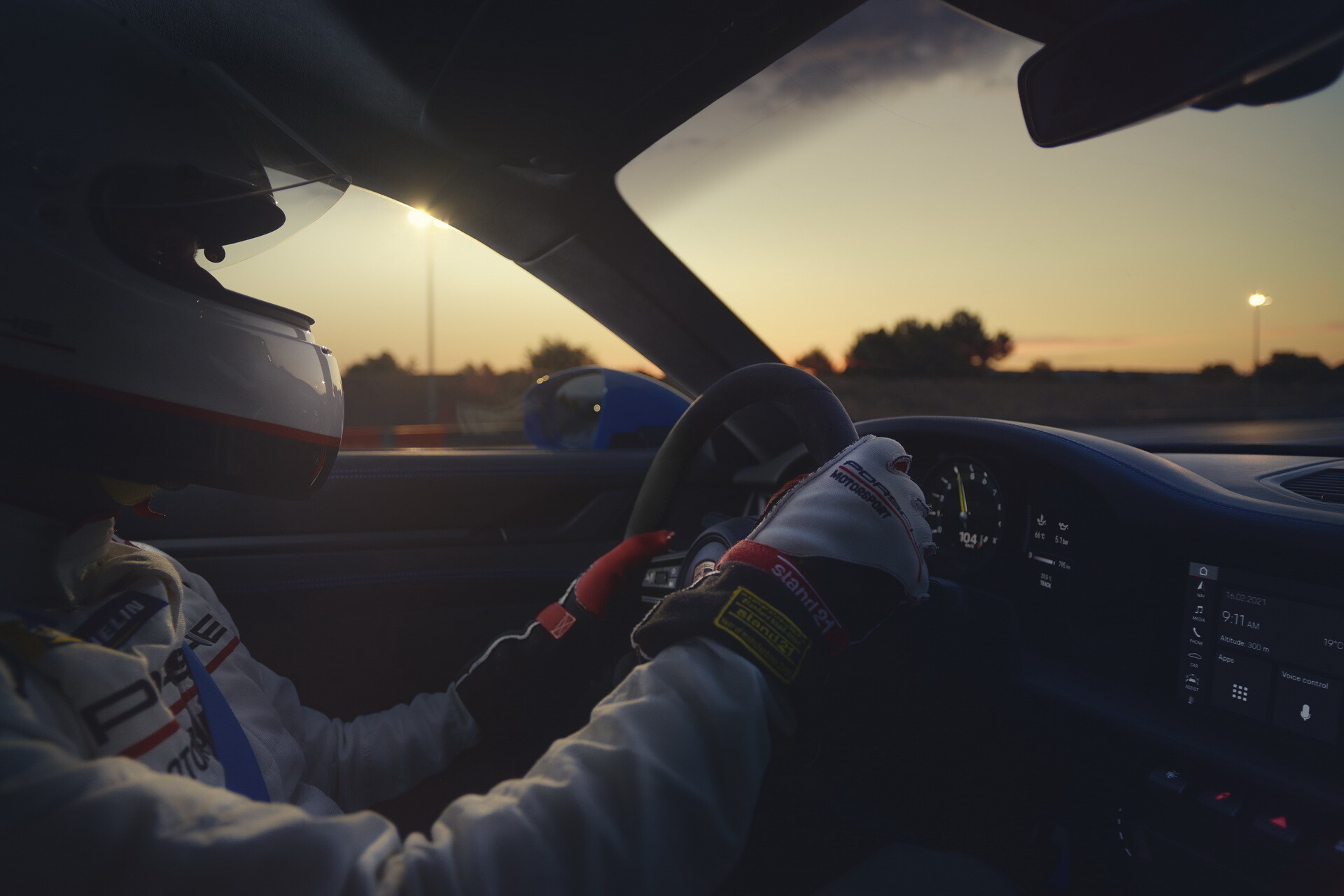 Foto de Porsche 911 GT3 (24/25)