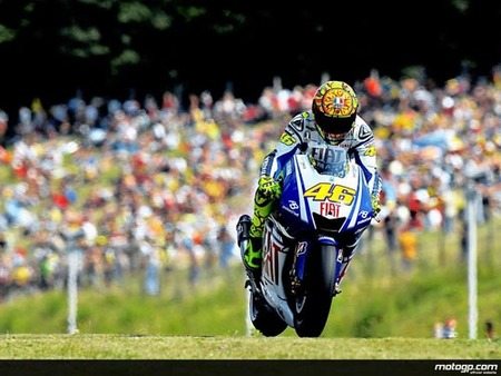 La semana de las motos (X)
