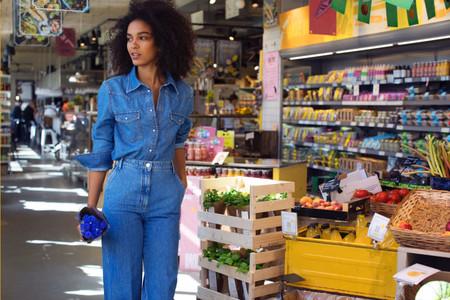 H&M apuesta por los looks monocromáticos. ¿Tomarás nota para esta próxima temporada?
