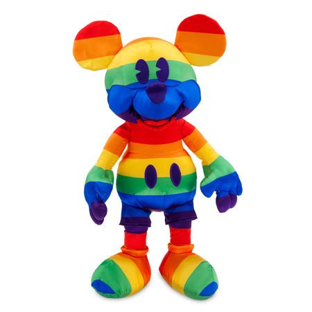 Disney Store Disney Rainbow 8