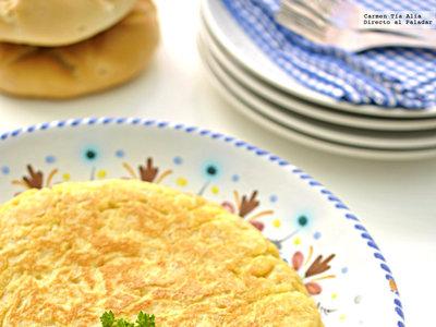 Un año de recetas de huevo en Directo al Paladar para celebrar el #DíaMundialDelHuevo