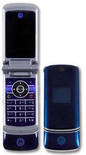 Motorola KRAZR ya a la venta en Europa