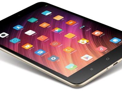 Cupón de descuento: Xiaomi Mi Pad 3 por 251,67 euros y envío gratis
