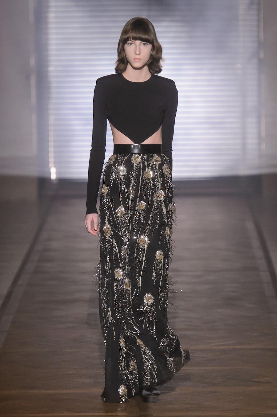 Foto de Givenchy Alta Costura Primavera-Verano 2018 (13/35)