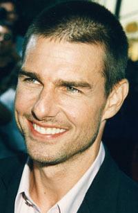 'Edwin A. Salt', thriller que protagonizará Tom Cruise, retrasado a causa de la huelga
