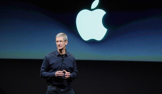 Apple va bien hasta cuando va mal, pero ¿es esto pan para hoy y hambre para mañana?