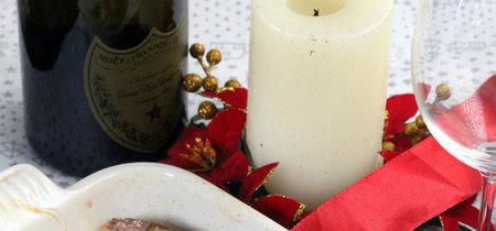 Besugo al horno. Receta tradicional navideña