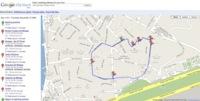 Organiza tus tours con Google City Tours