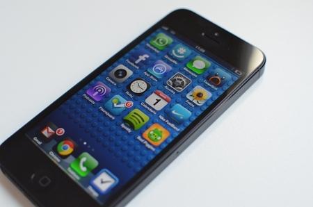 Hay menos pedidos de los componentes del iPhone 5 ¿ha caído un rey?