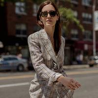 El traje-pantalón de verano es una realidad: estos 9 modelos nos lo confirman