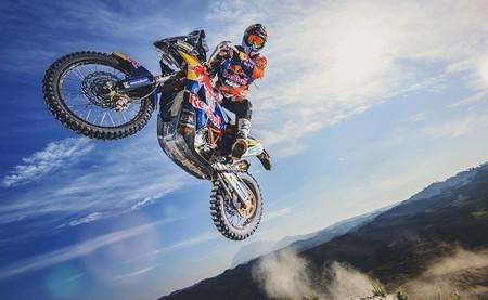 Íntimo y personal. Así es en detalle la KTM 450 Rally que quiere conquistar el Dakar 2017